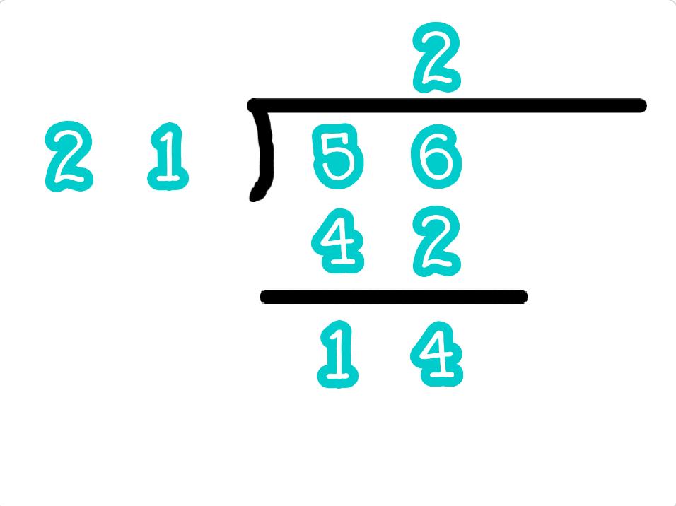 小学生必見!簡単なプログラム!算数の授業「割り算の筆算」