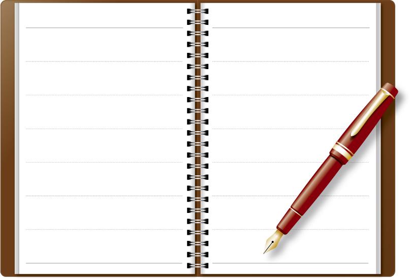 中学生が日記を書く習慣の身につけ方
