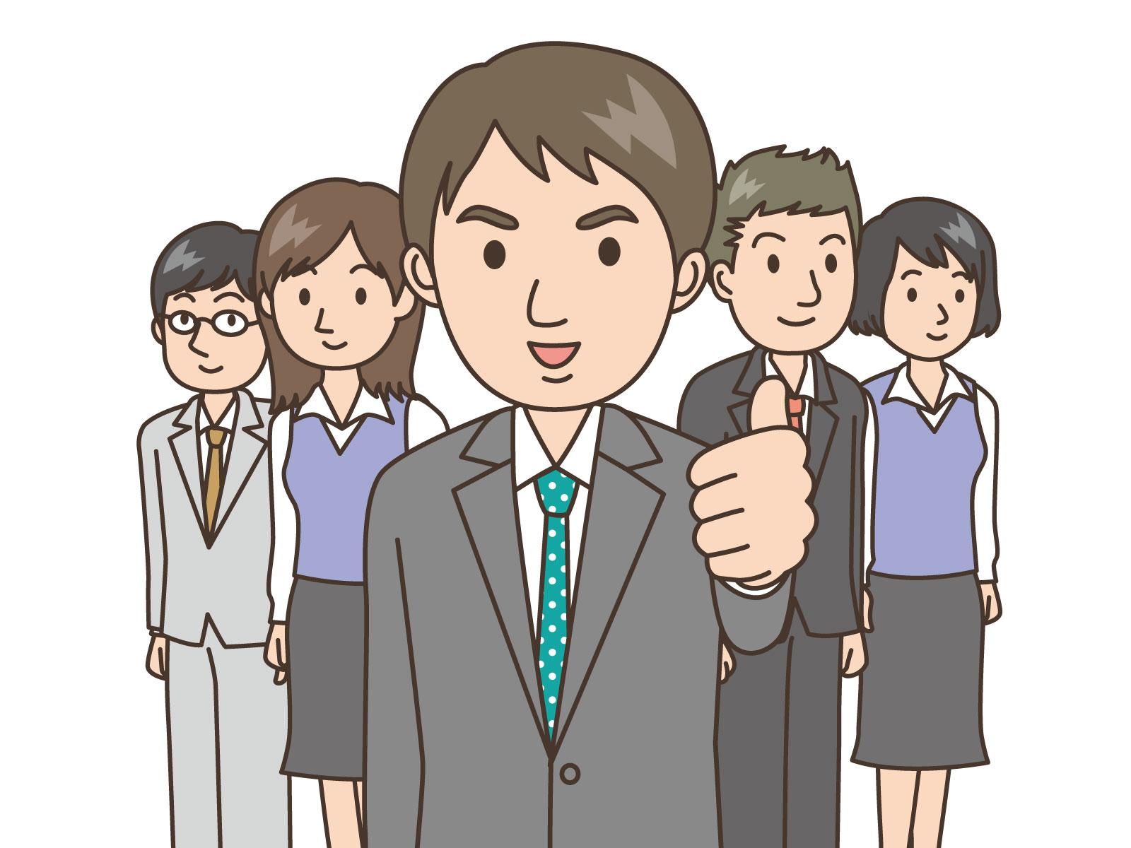 リーダーとフォロワーの役割!成長しあえる集団づくり