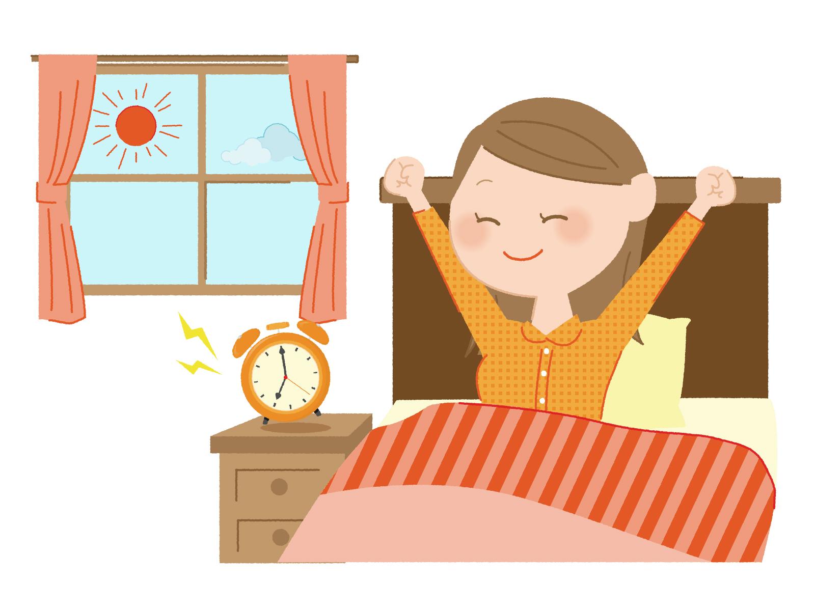 受験生の勉強がはかどる朝の時間の使い方