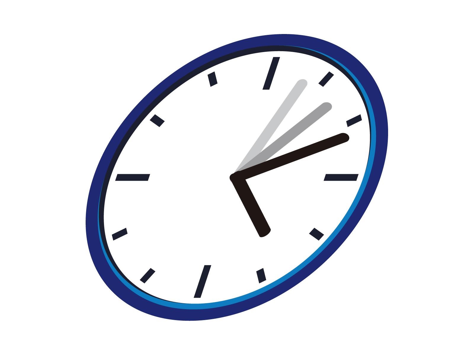 時間の使い方によって人生は変わる