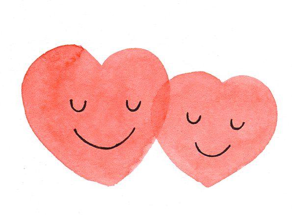 愛される人の3つの特徴