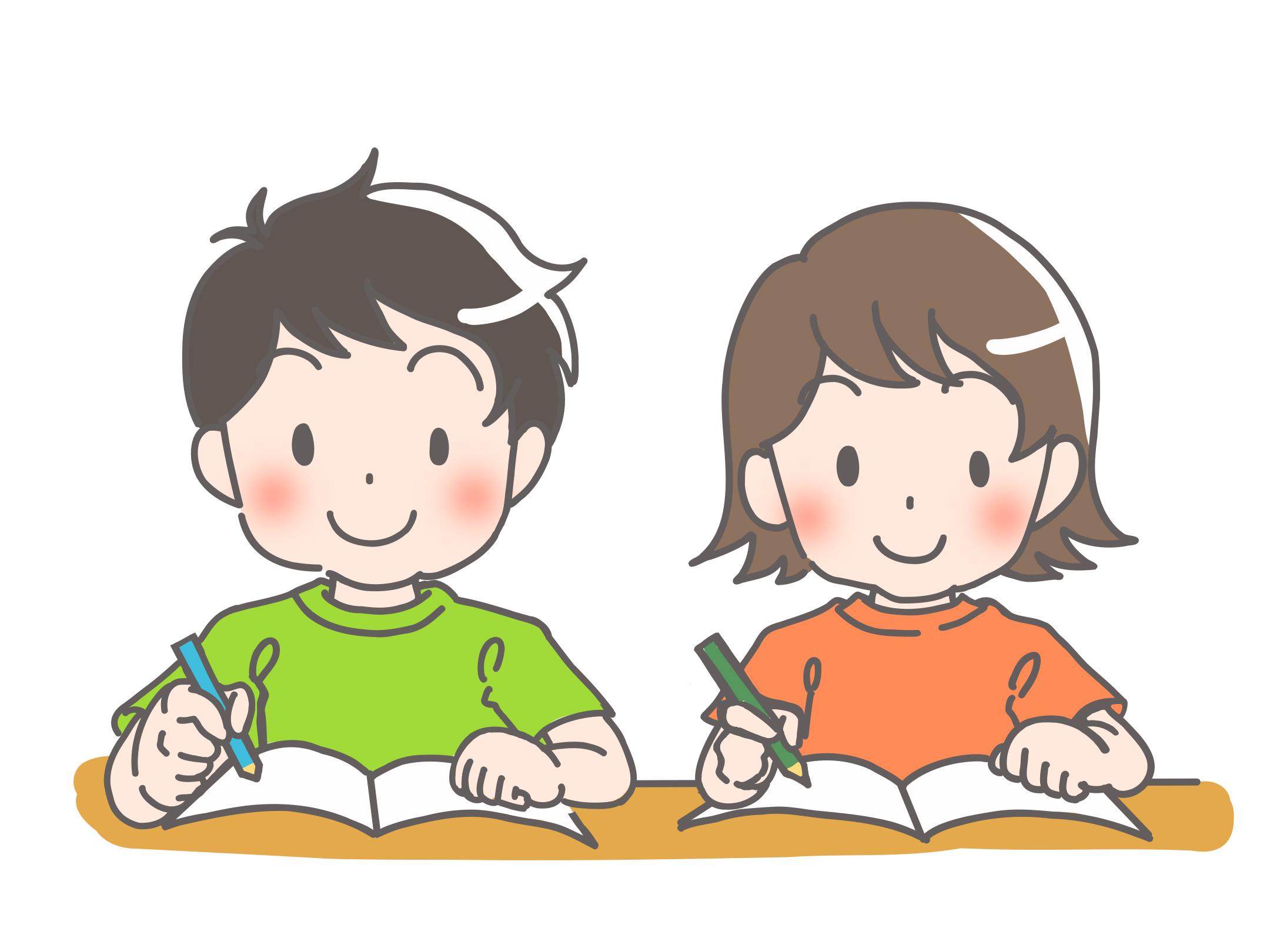 効率のよい勉強を身につけ成果へとつなげよう